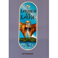 Ladies of the Lake Book