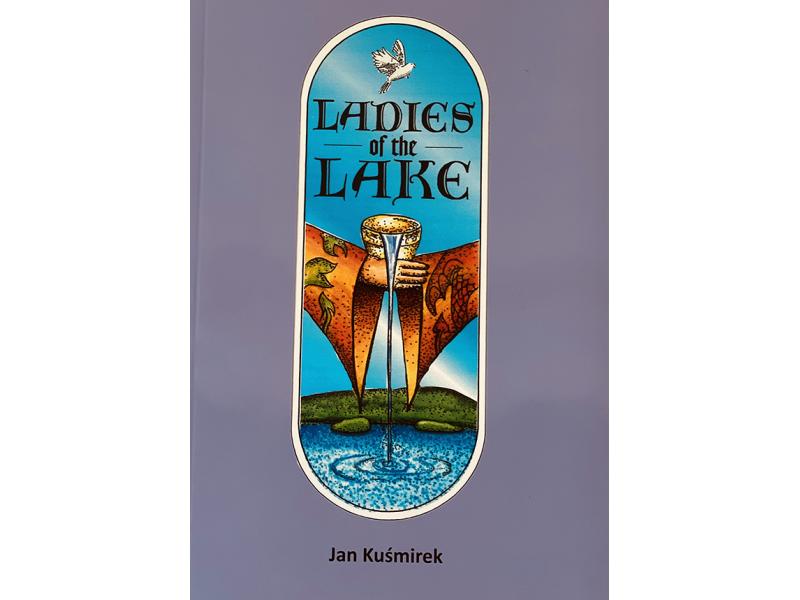 Ladies of the Lake Book