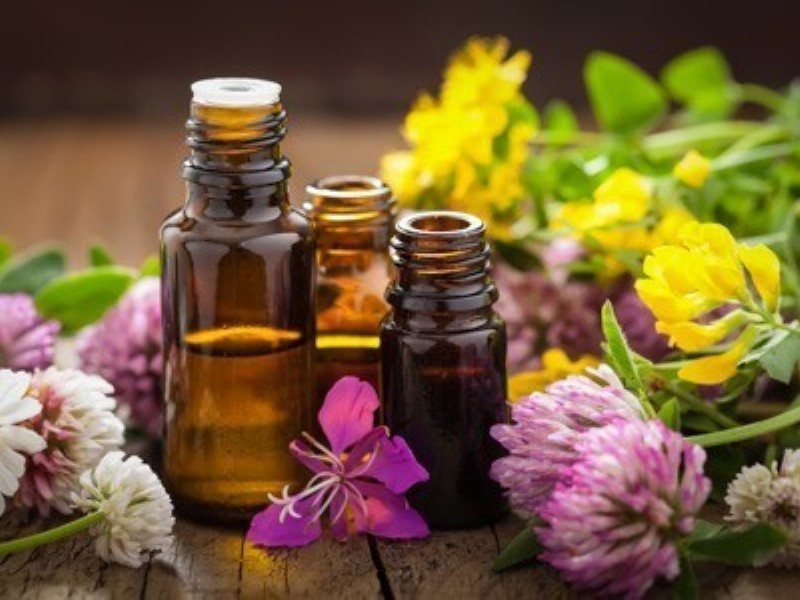 Education and Aromatherapy