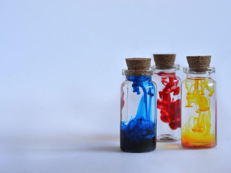 Aromatherapy – more than oils