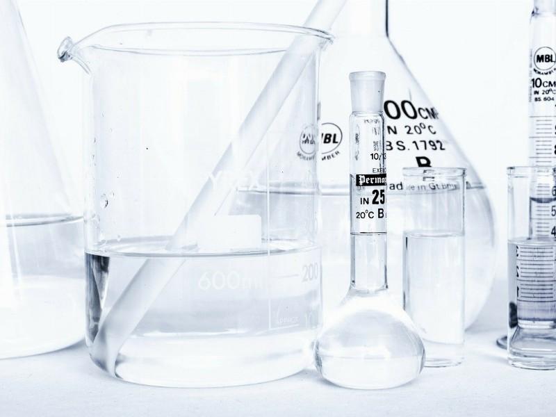 Beyond Chemistry