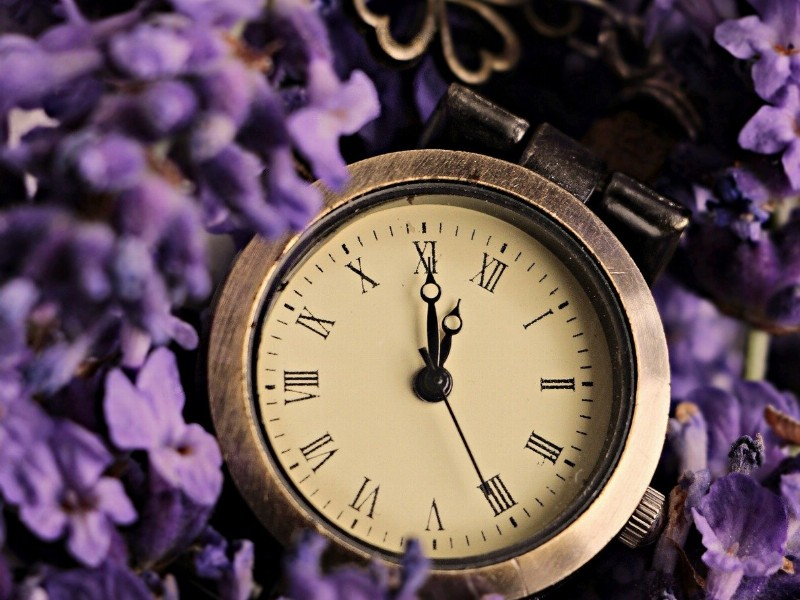 Lavender revisited