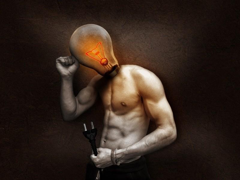 The Bio Electric Body