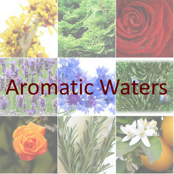 Aromatic Waters