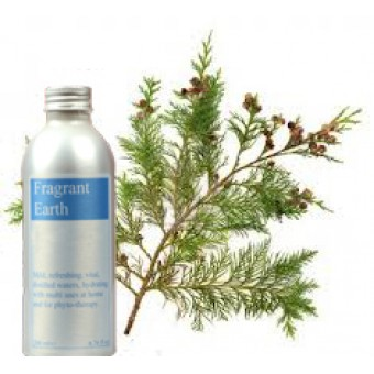 Cypress Aromatic Water 200ml