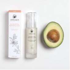 Odylique Avocado 24hr Replenishing Cream 50ml