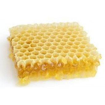 Beeswax Block 1oz