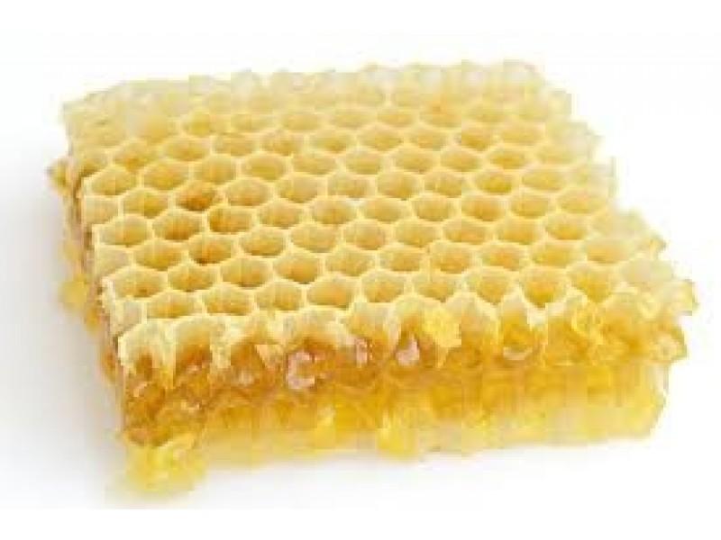 Beeswax Block 1oz
