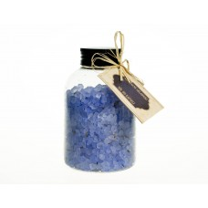 Lavender Bath Salts 500ml