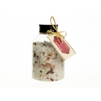 Rose Bath Salts 500ml