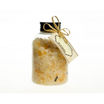 Vanilla & Cloves Bath Salts 500ml