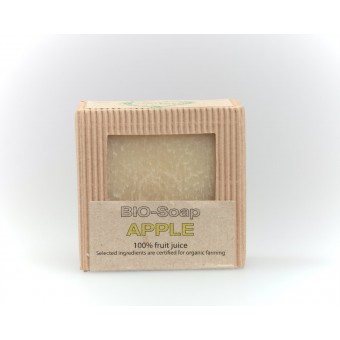 Bio Soap - Apple