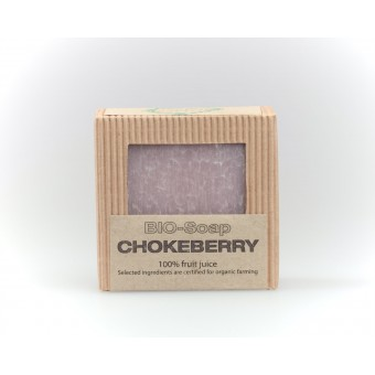 Bio Soap -  Chokeberry