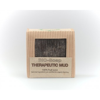 Bio Soap - Therapeutic Mud