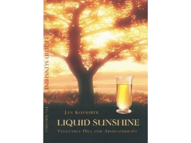 Liquid Sunshine by Jan Kusmirek