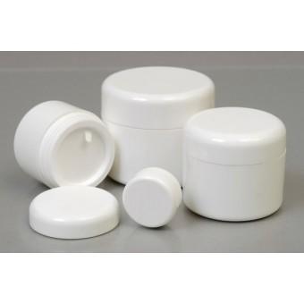 5ml Clear Plastic Sample Jar