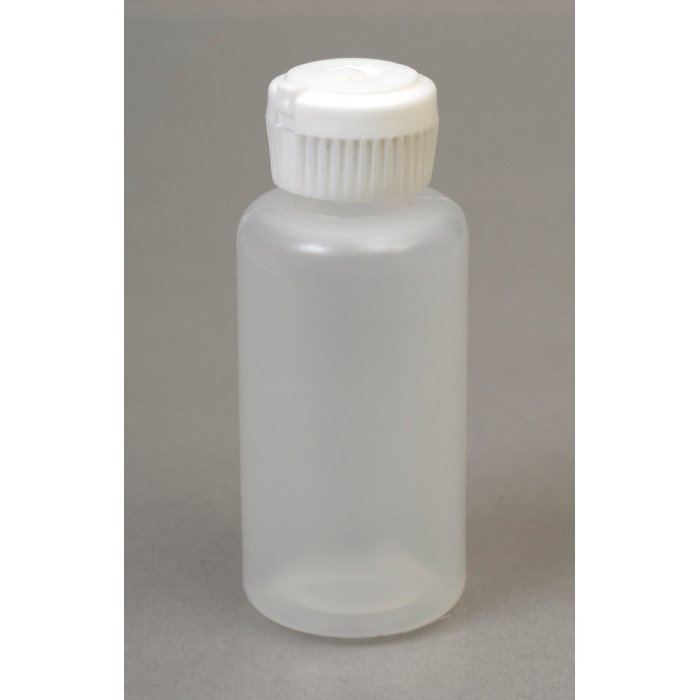 50ml Squeezy Opaque Plastic Bottle