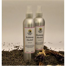 Rubbing Alcohol Spray with Lavender - 300ml