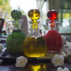 Professional Aromatherapy