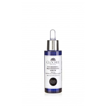 Nourishing Rejuvenating Serum