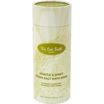 Epsom Bath Salts          1 Kg - Muscle & Joint