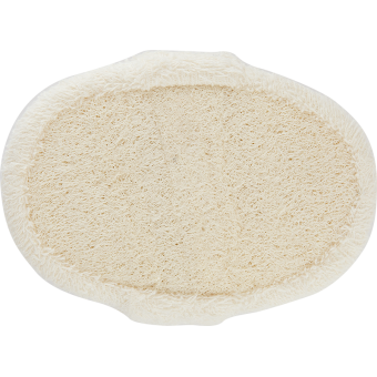 Natural Loofah Bath Scrubber