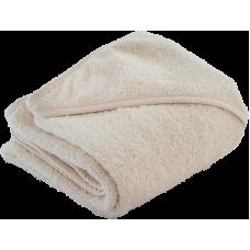 Organic Cotton Baby Hooded Towel 80 x 80