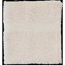 Natural Organic Cotton Face Towel 30 x 30cm