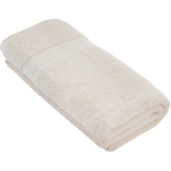 Natural Organic Cotton Hand Towel 50 x 100cm