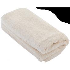 Natural Organic Cotton Bath Towel 70 x 140cm