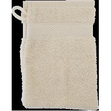 Organic Cotton Towelling Bath Mitt