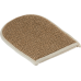 Natural Ramie  and Hemp Bath Mitt