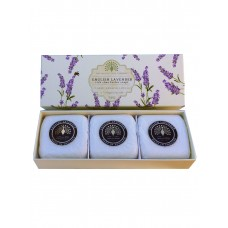 English Lavender - Gift Box Hand Soap
