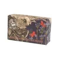 Lavender and Rosemary Royal Botanical Soap