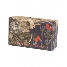 Lavender and Rosemary Royal Botanical Soap