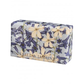 Bluebell and Jasmine - Royal Botanical Soap