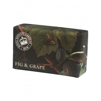Fig and Grape - Royal Botanical Soap