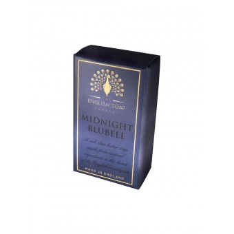 Midnight Bluebell - Indulgence Soap