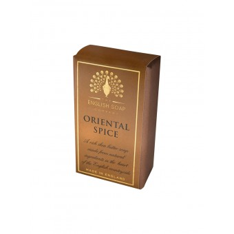 Oriental Spice - Indulgence Soap