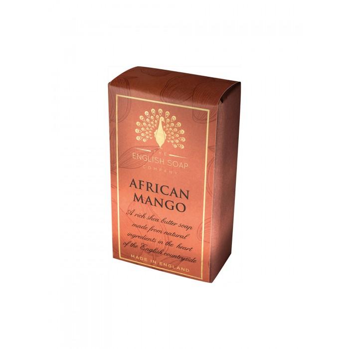 African Mango Indulgence Soap