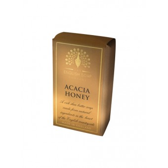 Acacia Honey - Indulgence Soap