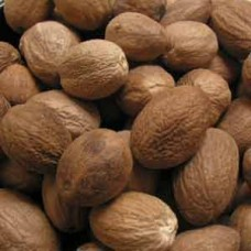 Nutmeg Essential Oil (Myristica fragans)