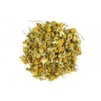 Chamomile Essential Oil (Ormenis mixta)