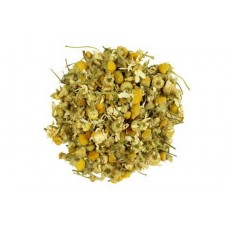 Chamomile Essential Oil (Ormenis mixta)