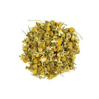 Chamomile, Maroc Essential Oil (Ormenis mixta)