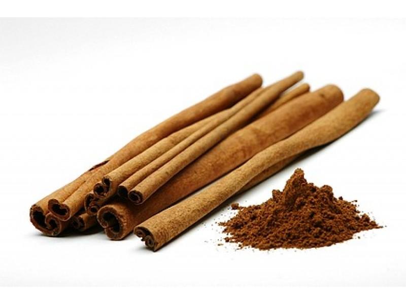 Cinnamon Leaf Essential Oil (Cinnamomum zeylanicum)