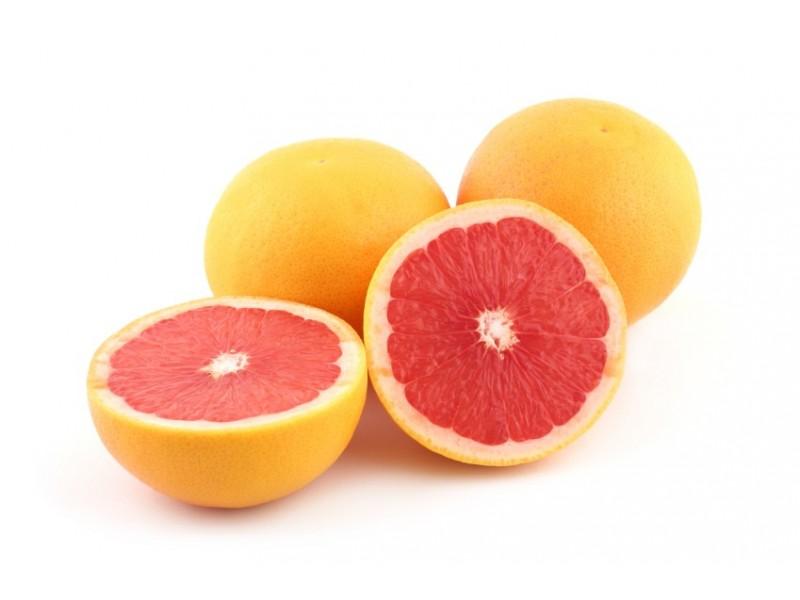 Grapefruit Red Essential Oil (Citrus x paradisi)