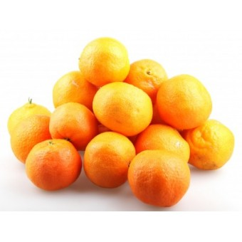 Mandarin, Yellow Essential Oil (Citrus reticulata)