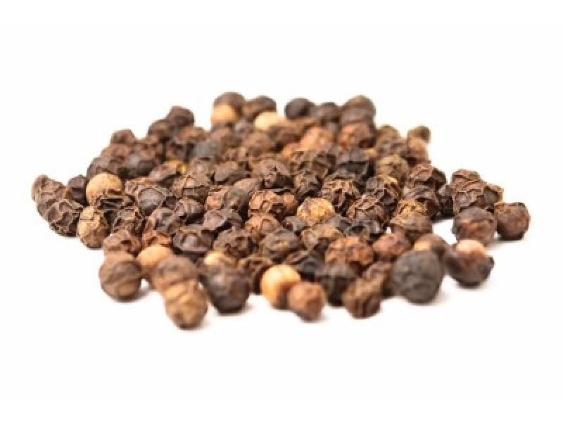 Black Pepper Essential Oil (Piper nigrum)
