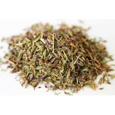 Hyssop Essential Oil (Hyssopus officinalis)